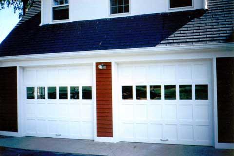 Panel Garage Door Photos Spokane Garage Doors Davenport Garage